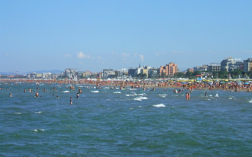 Rimini Waterfront