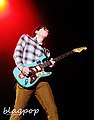 Rivers Cuomo with Weezer - 2013.jpg