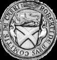 Robert Bruce VI (seal 2).png