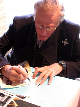 Robert Culp in 2005