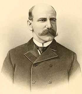 Robert Morris Yardley American politician