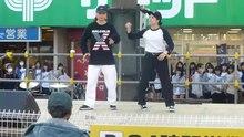 File:Robotdance -Japan-2016 11 5.webm