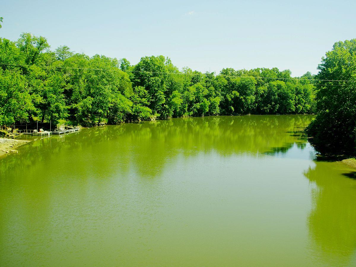 Rock Island County Water