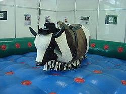 Rodeo Evenement Wikipedia