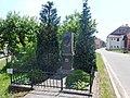 Rohozná (SY), pomník I. sv. válka.jpg