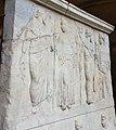 Roma, base tripode, collez. borghese, 100-150 dc ca. 03.JPG