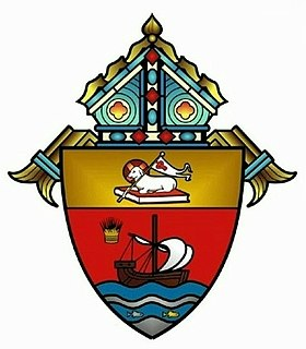 Roman Catholic Diocese of Arecibo diocese of the Catholic Church