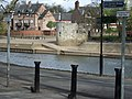 Roman Tower by the River Ouse - geograph.org.uk - 407695.jpg