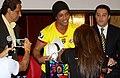Ronaldinho - Barcelona Sporting Club (24666932636).jpg