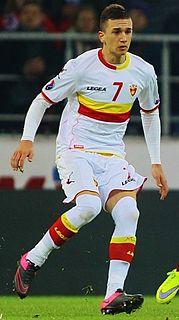 Staniša Mandić Montenegrin footballer