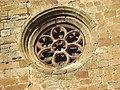 Rosassa de l'Església de Sant Pere de Pals.jpg