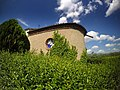 Rosate - Noviglio - Cappella a Nostra Signora di Lourdes - panoramio (1).jpg