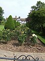 Rose Garden at The Manor - geograph.org.uk - 464412.jpg