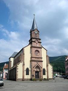 Rothau-Eglise catholique.jpg