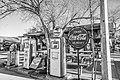 Route 66 Hackberry, AZ BW (24124976874).jpg