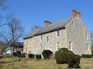Royer–Nicodemus House and Farm