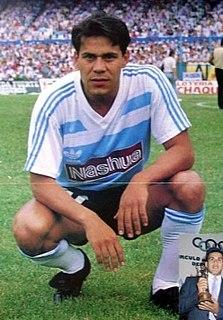 Rubén Paz Uruguayan footballer