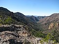 Rucker Canyon in the Chiricahua Mountains.JPG