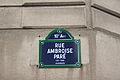 Rue Ambroise Paré 153.JPG