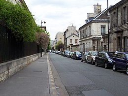 Image illustrative de l'article Rue Buffon (Paris)