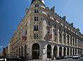 Rue du Bac & Rue de l'Université, 75007 Paris, August 2015.jpg