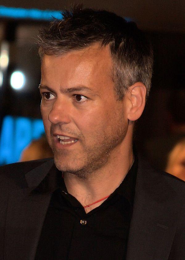 Photo Rupert Graves via Wikidata