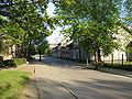 Rusne Neringa street.JPG
