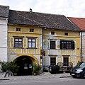 Rust (Burgenland) - Buergerhaus, Conradplatz 14 (01).jpg