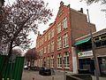 Rustenburgerstraat 46, Vincent van Gogh lyceum foto2.jpg