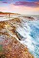 Rye Rocky beach (33490364405).jpg
