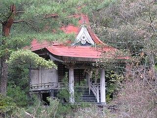 Benten-dō