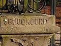 S-Graveland, Schoonoord toegangshek RM520847.jpg