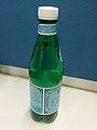 S.Pellegrino bottle sold in Japan.jpg