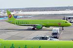 S7 - Siberia Airlines, VQ-BQJ, Airbus A321-211 (25566058940).jpg