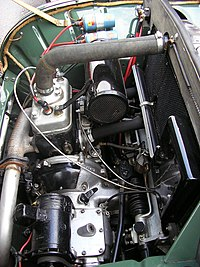 Ignition coil - Wikipedia