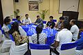 SAARC Countries Wikimedia Community Meetup - Wiki Conference India - CGC - Mohali 2016-08-06 8131.JPG