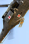 SECFOR medevac training in Uruzgan 131013-A-MD709-437.jpg