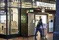SJ lukker rejsebutik i Kobenhavn 20140210 18 (12431912543).jpg