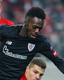 Inaki Williams Wikipedia
