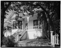 SOUTH FRONT, 149 WEST G STREET - City of Benicia, General Views, Benicia, Solano County, CA HABS CAL,48-BENI,5-22.tif