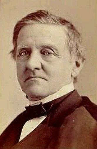 Samuel J. Tilden - Samuel Tilden