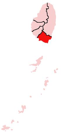 Parish of Saint George