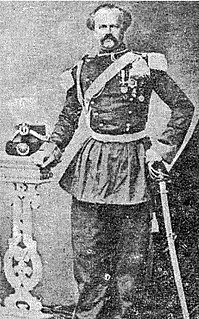 Süleyman Hüsnü Pasha Ottoman Turkish military commander, 1838–1892