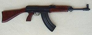 Vz. 58 - vz. 58 P