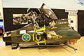 Saab J-35J Draken nose (35606) (7375868758).jpg