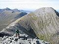 Sail Mhor, Beinn Eighe - geograph.org.uk - 85643.jpg