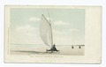 Sailing on the Beach, Ormond Beach, Fla (NYPL b12647398-66882).tiff