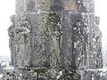 Saint-Adrien (22) Croix du cimetière 03.JPG