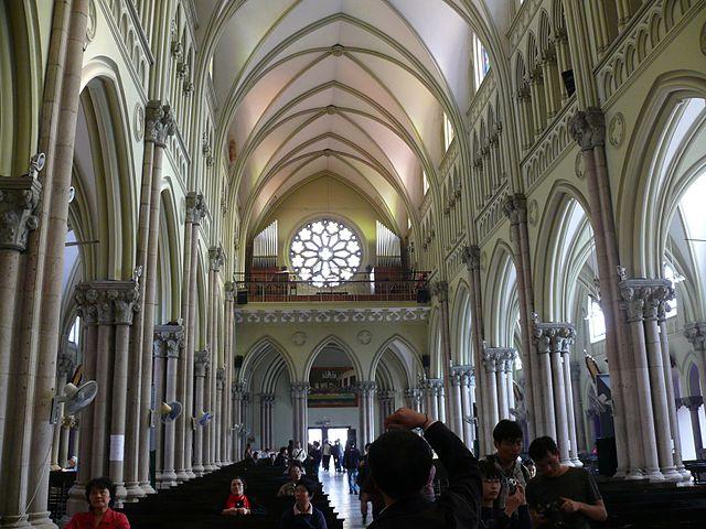 Cattedrale di Sant'Ignazio
