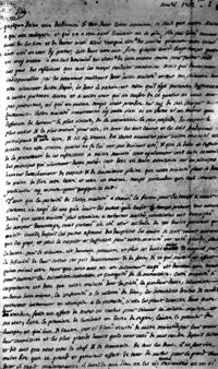 Lettre anonyme au Roi cover